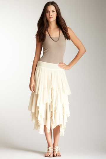 Hazel  Cascading Ruffle SkirtSewing Mommy, Skirts 35 00, Ruffles Skirts, Call Cascading, Cascading Ruffles, Fashion Wishlist, Fashion Pinterest, Fashion Fiend, Hazel Cascading