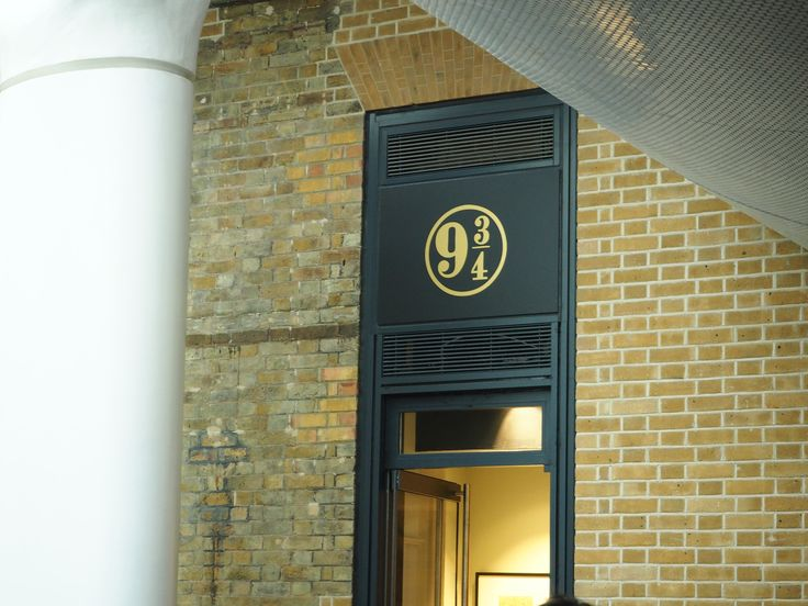 Part 2 of our London trip :-) Have a look! https://veronicaleirvaag.com/2016/07/25/more-london-fun/ #london #harrypotter #kingscross