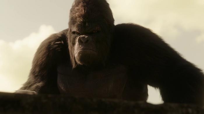 Imagen de The Flash 3x13: Attack on Gorilla City