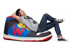 la famosa scarpa comoda!
