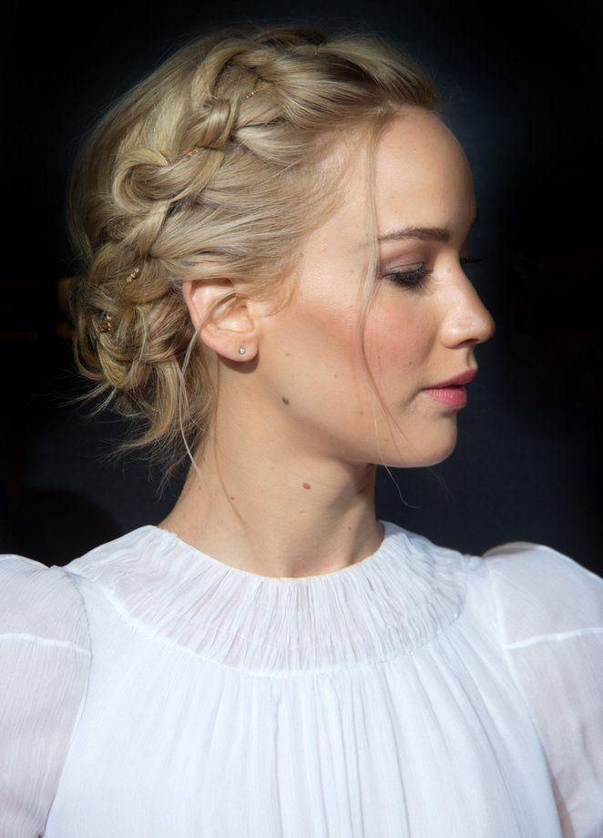 Flechtfrisuren: die schönsten Ideen fürs Haar-Styling 101bc739c3c0cddb9cb308b727a45a80