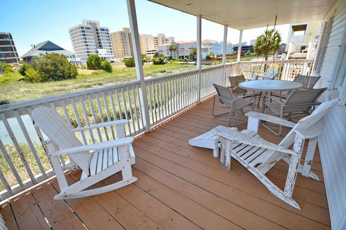 For A Sweet Taste Of Salty Air, Book Your Vacation At The Sweetie Pie 2 U0026 3 Beach  House In North Myrtle Beach, South Carolina! Located In The Beautiful ...
