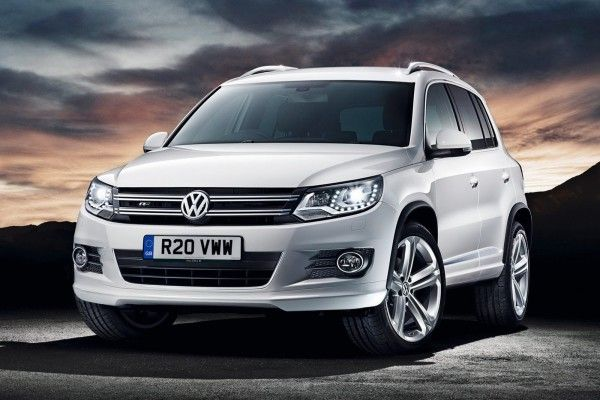 2014 Volkswagen Tiguan 2WD1 600x400 2014 Volkswagen Tiguan Full Review With Images