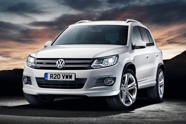 2014 Volkswagen Tiguan 2WD1 600x400 2014 Volkswagen Tiguan Full Review With Images