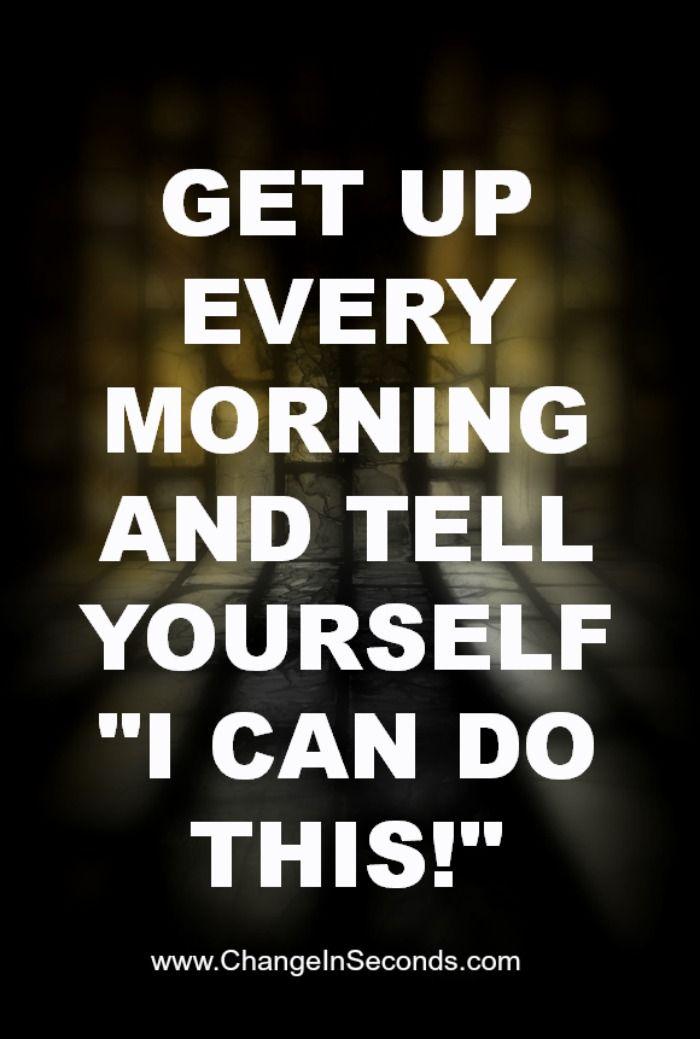 Weight Loss Motivation.