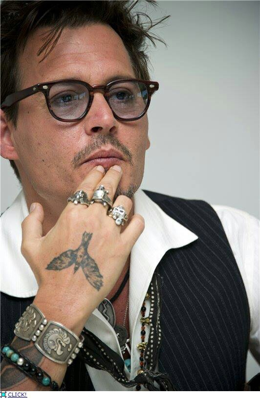 a look at the successful career of johnny depp Depp has taken on the task of challenging himself to portray larger-than-life roles, starting with a supporting role in oliver stone's vietnam war film platoon in 1986, then playing the title character in the romantic dark fantasy edward scissorhands (1990) he later found box office success in the fantasy adventure film.