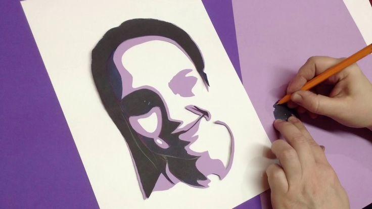 портрет в стиле попарт своими руками без фотошопа за 40 минут