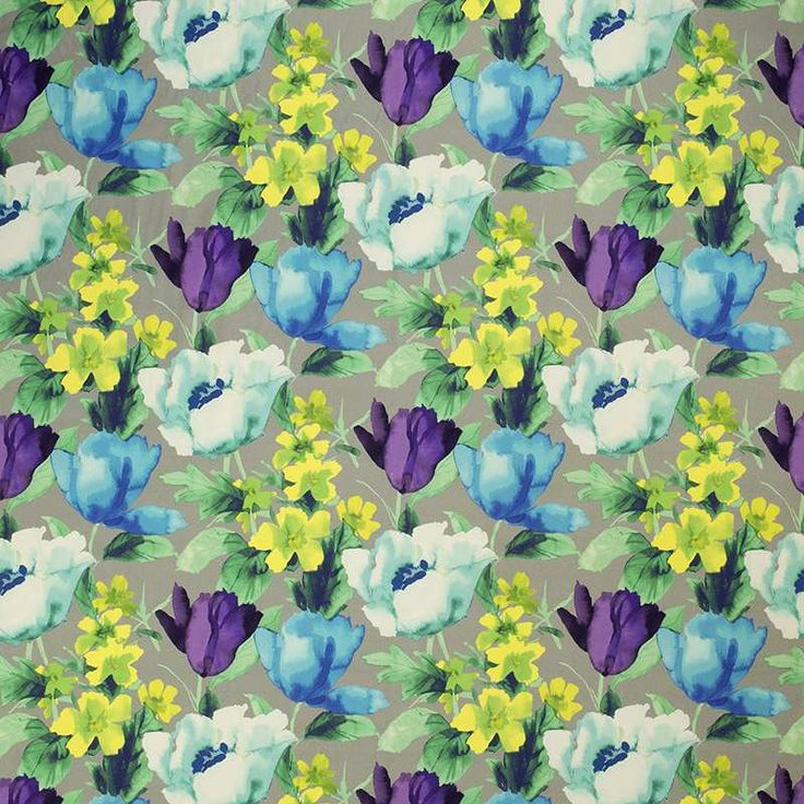 Warwick Fabrics : TUILERIES, Colour OPAL