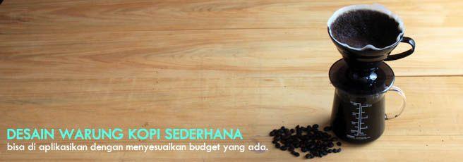 Sebelum menentukan bagaimana desain dari warung kopi yang akan Anda gunakan, ada baiknya Anda memahami terlebih dahulu bagaimana kedai kopi yang akan Anda buka nantinya. Khususnya bagaimana pemasar…