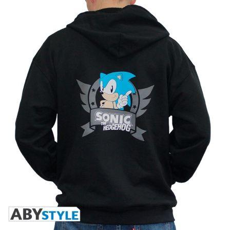 SONIC Sweat Sonic logo générique