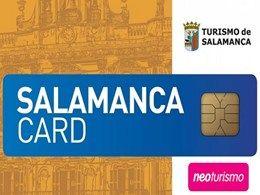 Salamanca Card Experience