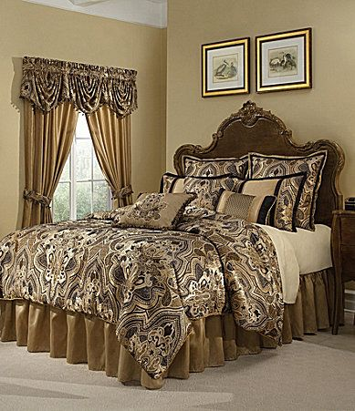 Veratex Maison Del Rey Bedding Collection Dillards My