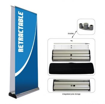 Mega Imaging offering Retractable and non-retractable banner stands, poster stands, trade show banner stands in  Toronto, Ontario and Canada.  Visit :-  http://www.megaimaging.com/RetractableBannerStands.html