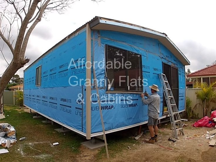 Affordable Granny Flats, Building Designers, Sydney, NSW, 2000 - TrueLocal