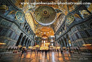 Jika kita mengambil paket tour ke Istanbul Turki , maka kita akan bisa menemukan tempat-tempat menarik yang bisa kita kunjungi. Menariknya lagi walau hanya satu orang anda bisa menikmati Paket tour ke Istanbul Turki dengan layanan dari kami.