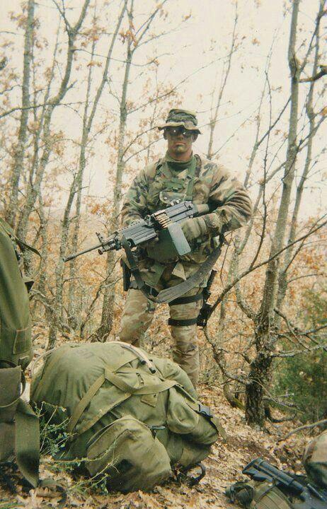 Force Recon USMC