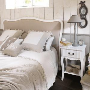 Cómo hacer cabeceros de cama tapizados: Cabeceros tapizados en numerosos diseños