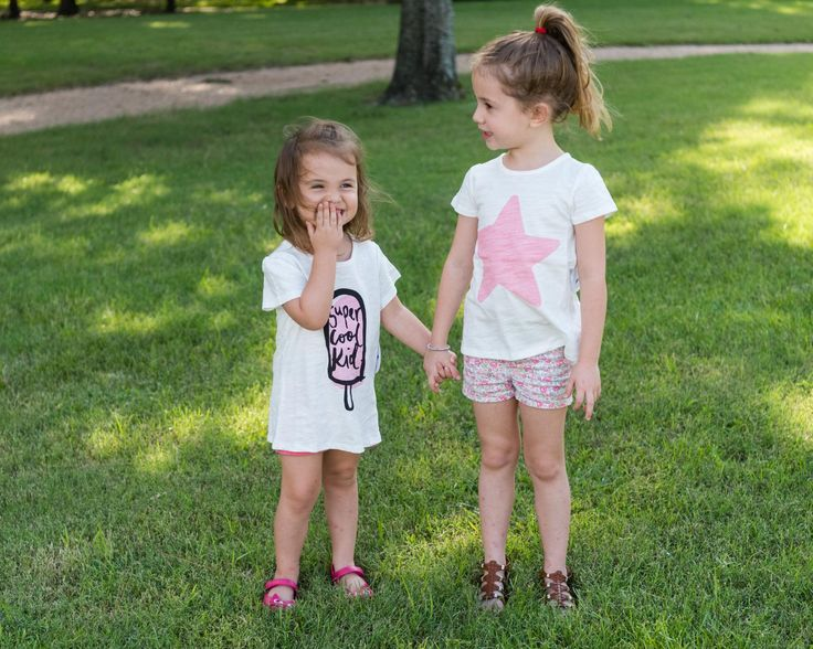 A Kid's Subscription box girls and boy sizes Newborn - 4 Years. Finally one that is good clothes and includes boys! Go see more here!