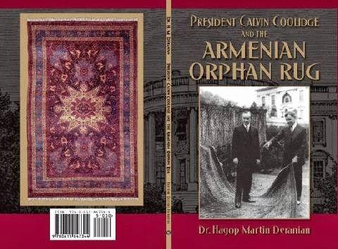 Un tapiz se convirtió en un nuevo problema entre la comunidad armenia de Estados Unidos y el presidente Obama, quien continúa su política pro turca negacionista del genocidio.