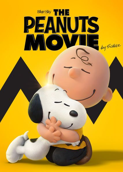 The Peanuts Movie (2015) on Netflix UK :: New On Netflix UK  ||  Information page about 'The Peanuts Movie' (starring Steve Martino, Noah Schnapp, Hadley Belle Miller and more) on Netflix UK :: from MaFt's NewOnNetflixUK https://uk.newonnetflix.info/info/80057058 by zirigoza.eu
