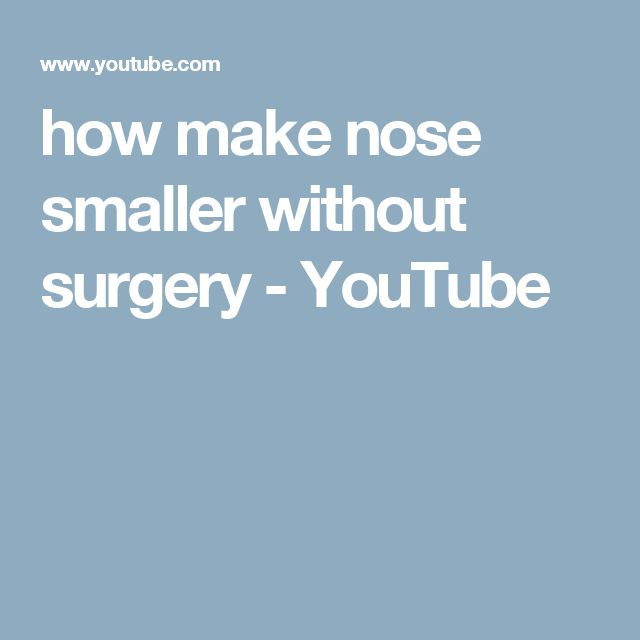 Best 25 Smaller Nose Ideas Only On Pinterest  Nose -4491