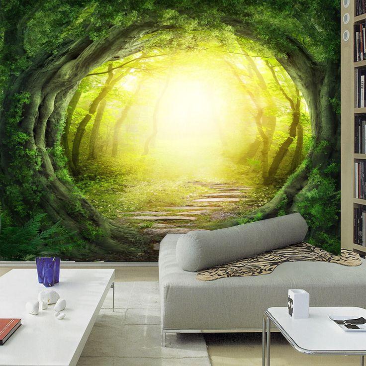 Aliexpress.com : Buy 1x3m 3d wallpaper children's room backdrop mural fresco sea…