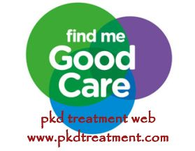 It is true that PKD patients can help slow down progression of disease by themselves, which means that they can develop a good diet and lifestyle with regular exercise to regulate blood pressure, anemia and swelling. Here we will show some standards of good care maintenance which PKD patients can refer to in life.