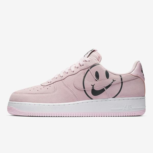 NIKE AIR FORCE 1 07 LV8 ND AF1 Have A Nike Day Pink White