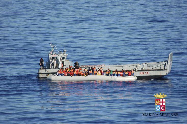 Porti, flussi e migrazioni: convegno all'univrità l'Orientale di Napoli   Report Campania