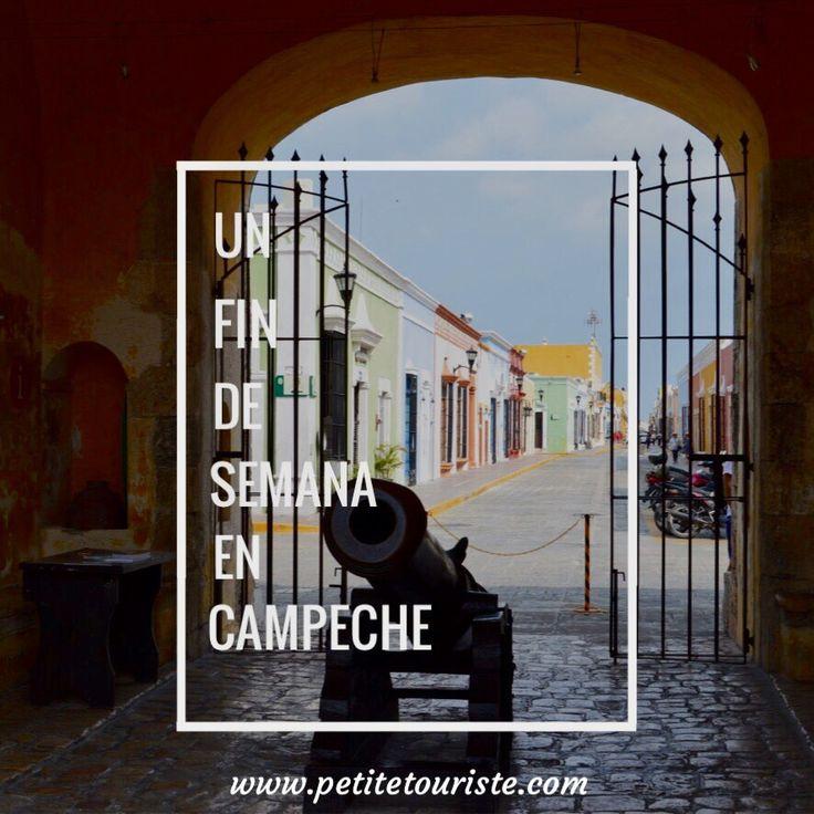 Todo lo que tienes que ver en tu siguiente visita a San Francisco de Campeche