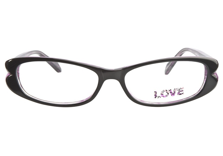 Love L763 Purple | It's Your Lucky Day! Love this frame? Re-pin it for your chance to win it!