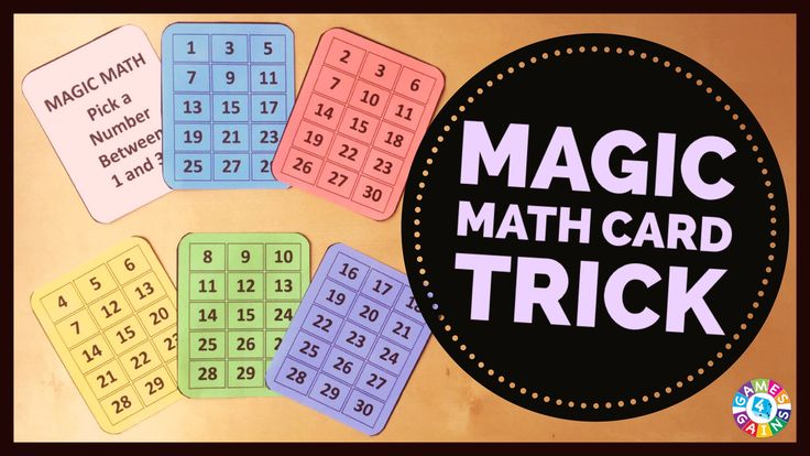 10 Magical Multiplication Tricks to Teach Kids to Multiply