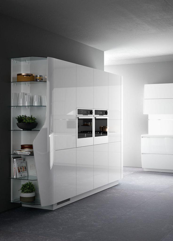 Kitchen 02 Arion Rendering