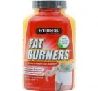 Weider Fat Burner Green Tea 300capsules