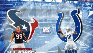 Watch Texans vs Colts Live Football Game