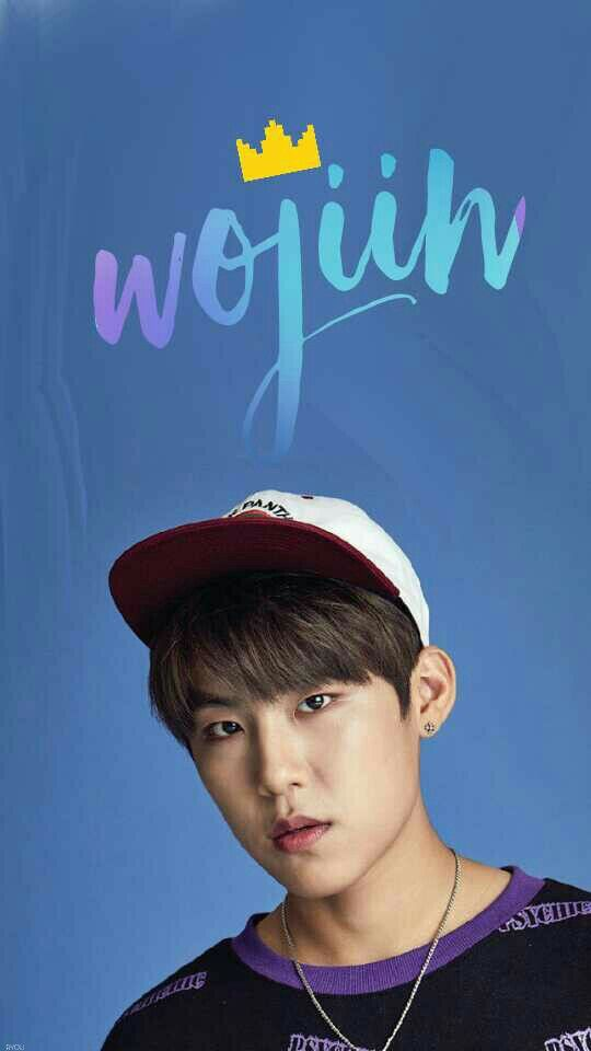 park woojin wallpaper wanna one