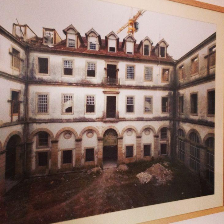 Pousada de Viseu, Portugal | Viaje Comigo