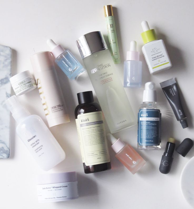 New Year, New Skincare Routine — Beauty by Kelsey