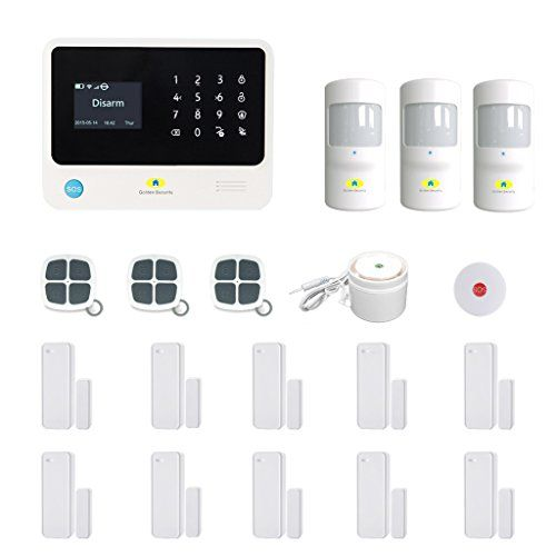 Cheap Golden Security Touch screen keypad LCD display Wireless WIFI & GSM 2-in-1 with Auto DialMotion Detectors and more diy Home Alarm System G90B-W02 https://wirelesssecuritycamerasusa.info/cheap-golden-security-touch-screen-keypad-lcd-display-wireless-wifi-gsm-2-in-1-with-auto-dialmotion-detectors-and-more-diy-home-alarm-system-g90b-w02/