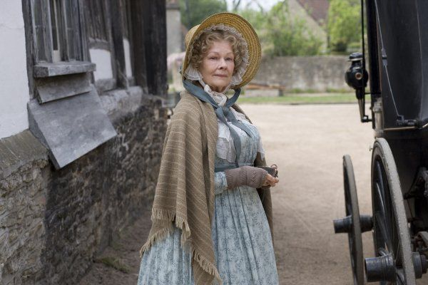 Judi Dench as Miss Matty in CranfordPeriodic Film, Dame Judy, Dench Cranford, Periodic Dramas, Judy Dench, Masterpiece Theatrebbcperiod, Theatrebbcperiod Film, Cranford Bbc, Bbcitvpb Masterpiece