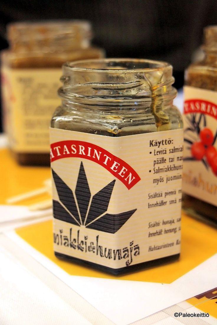 Lähiruokatreffeillä osa 2/2 – Hyviä herkkuja!   paleokeittio.fi