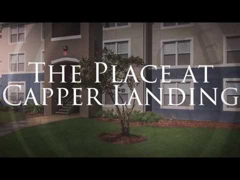 The Place at Capper Landing - Jacksonville, FL - http://jacksonvilleflrealestate.co/jax/the-place-at-capper-landing-jacksonville-fl-2/
