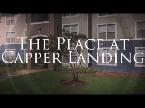 The Place at Capper Landing - Jacksonville, FL - http://jacksonvilleflrealestate.co/jax/the-place-at-capper-landing-jacksonville-fl-2/