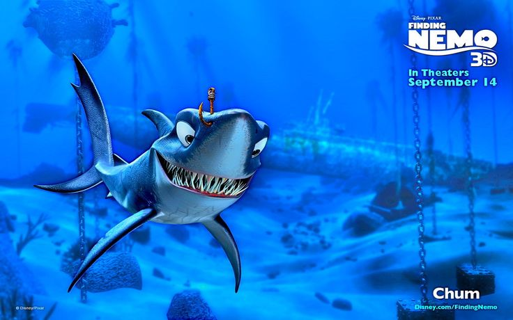 164 best images about Finding Nemo on Pinterest | Disney ...