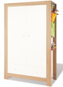 Beautiful Komplett Kinderzimmer SIGIKID gro tlg Kinderbett Wickelkommode breit und