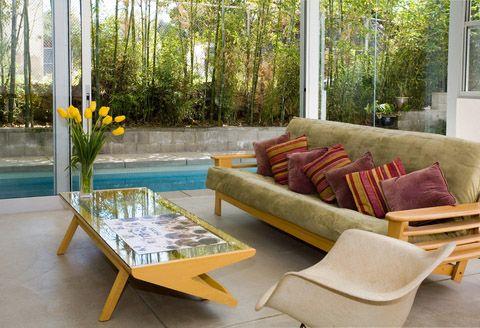 outdoor bedroom decor | Gazebo Ideas - Gazebo Decorations - Gazebo Furniture - Canopy Gazebos