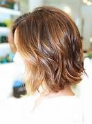 Ombre Bob Haircut - Funky Short Formal Hairstyles