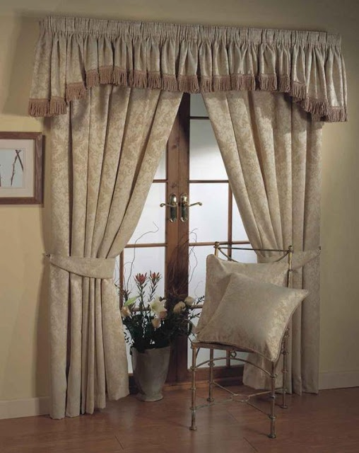 39 best Living Room Curtain Ideas ☆ images on Pinterest - luxury curtains for living room