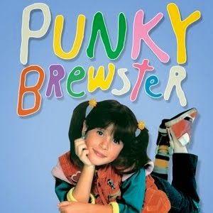 Carita de Mona: CUANDO ERA PEQUEÑA http://caritademona.blogspot.com.es/2014/03/cuando-era-pequena.html #blog #blogger #infancia #90's #punky #brewster