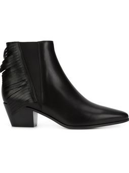 'Wyatt' ankle boots